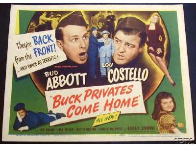 Category:Abbott and Costello (film series) | Universal