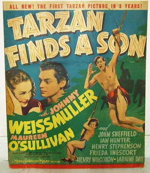 Weissmuller_Tarzan_Finds_Son_WC.jpg (51717 bytes)